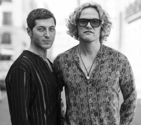 EXCLUSIVE INTERVIEW WITH PETER DUNDAS