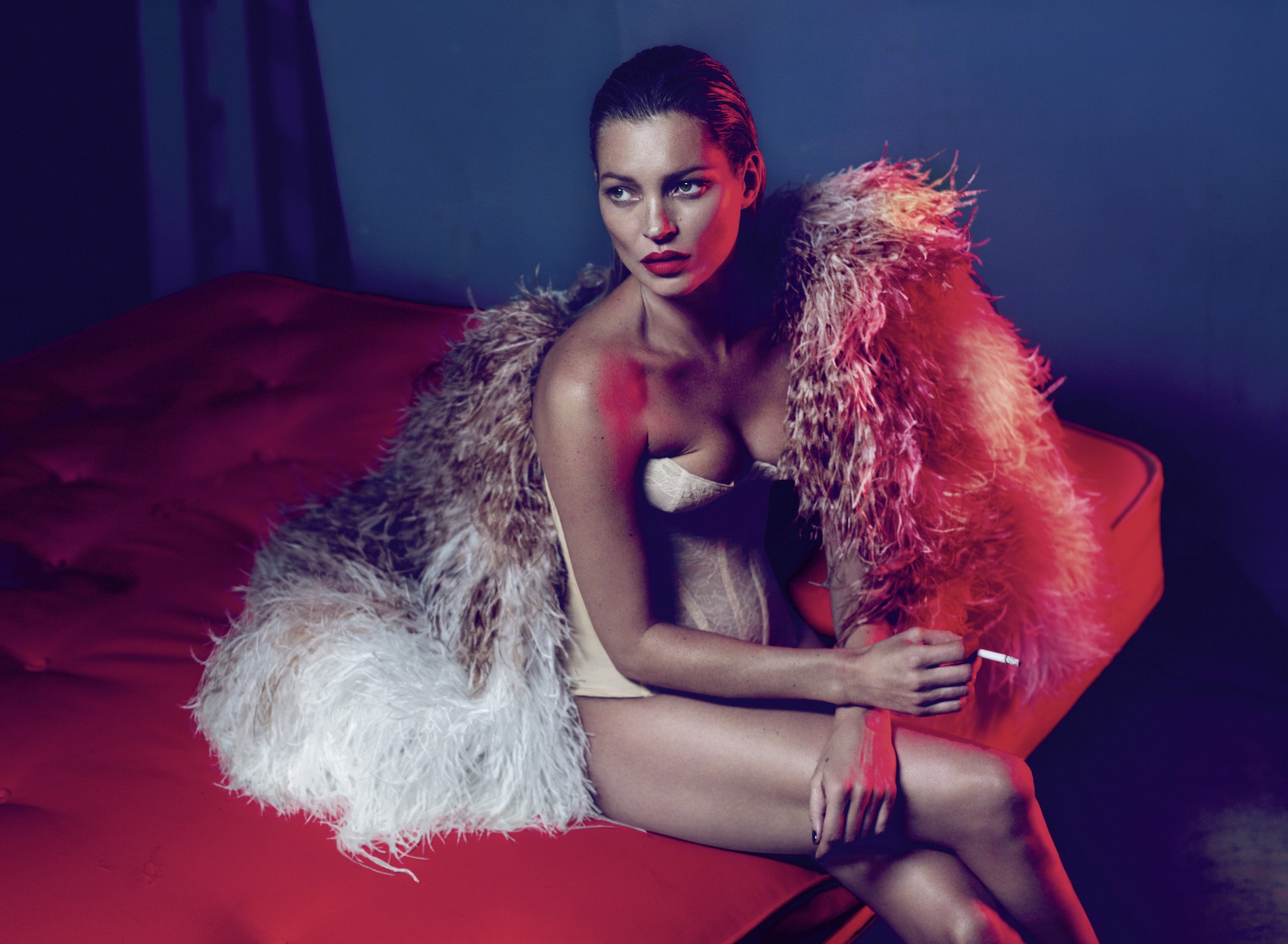 Dynamic Duo: The powerful women of Mert and Marcus