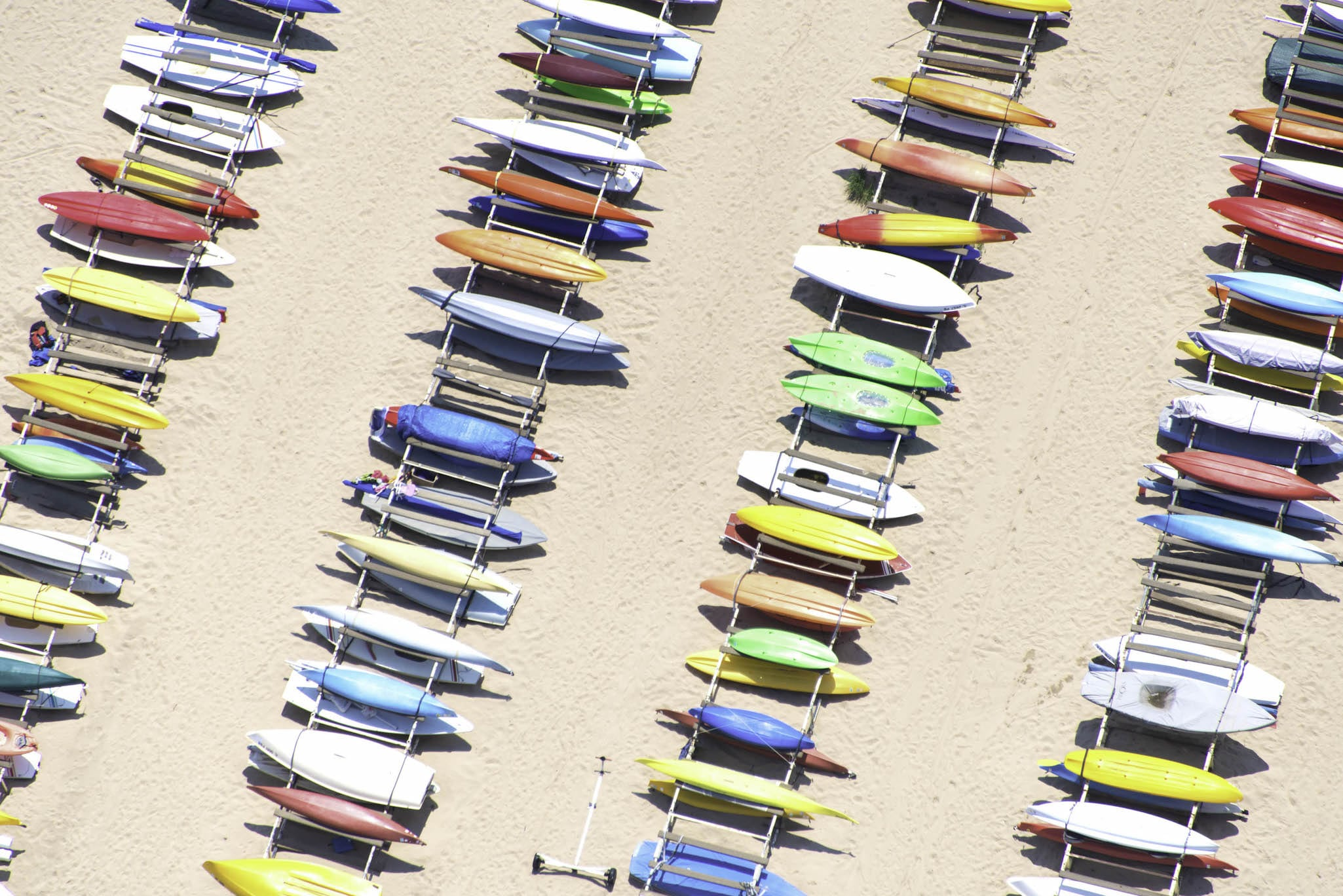 Gray Malin: Summer as a state of mind