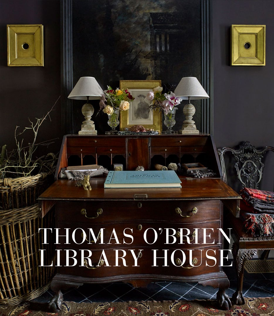 Modern Vintage - The Library House