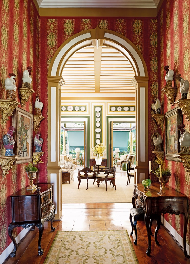 The allure of Maximalism