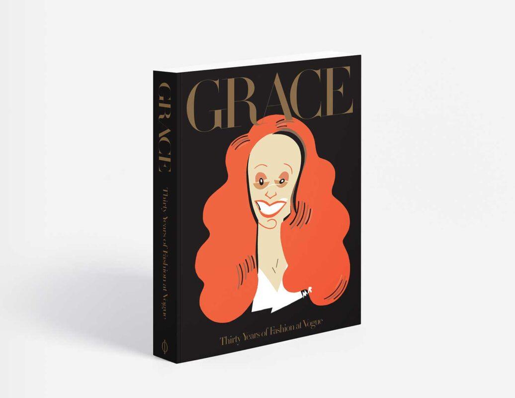 Fashion history by Grace Coddington