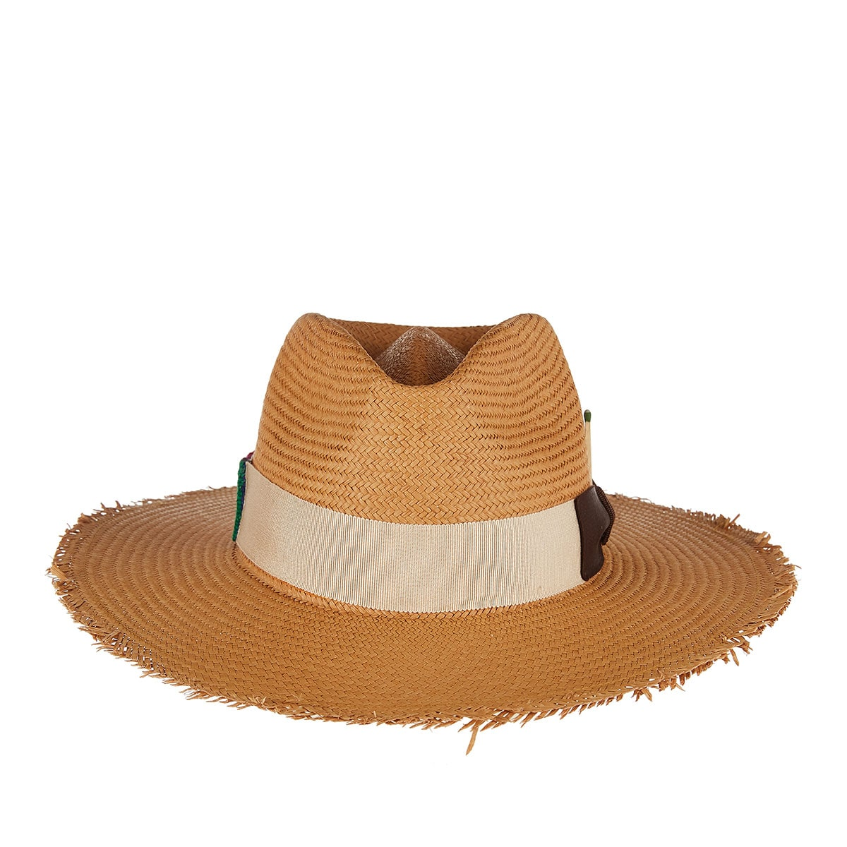 Melisandre straw fedora hat