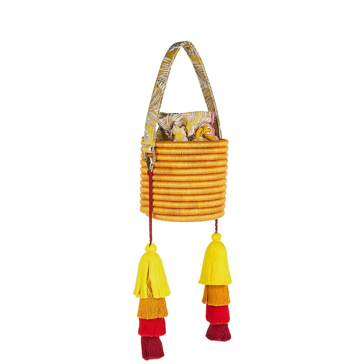 Caribe Bucket Bag