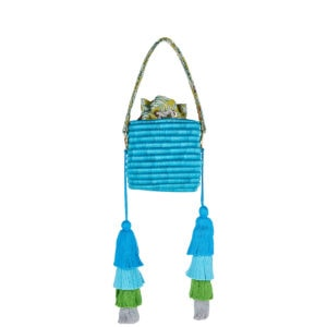 La Guna bucket bag