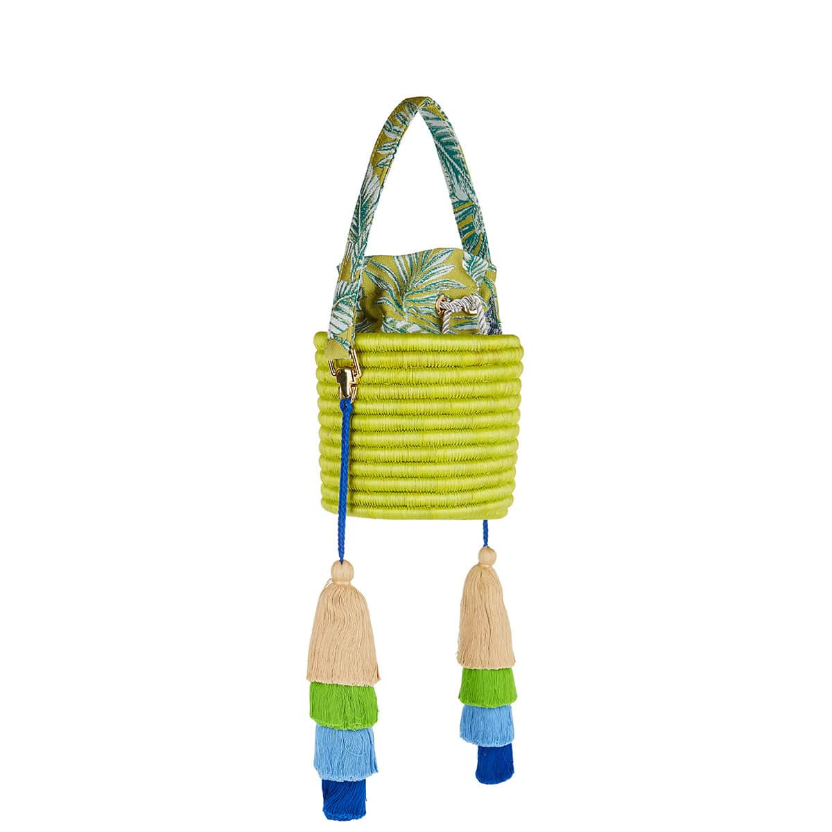 Pacifico bucket bag