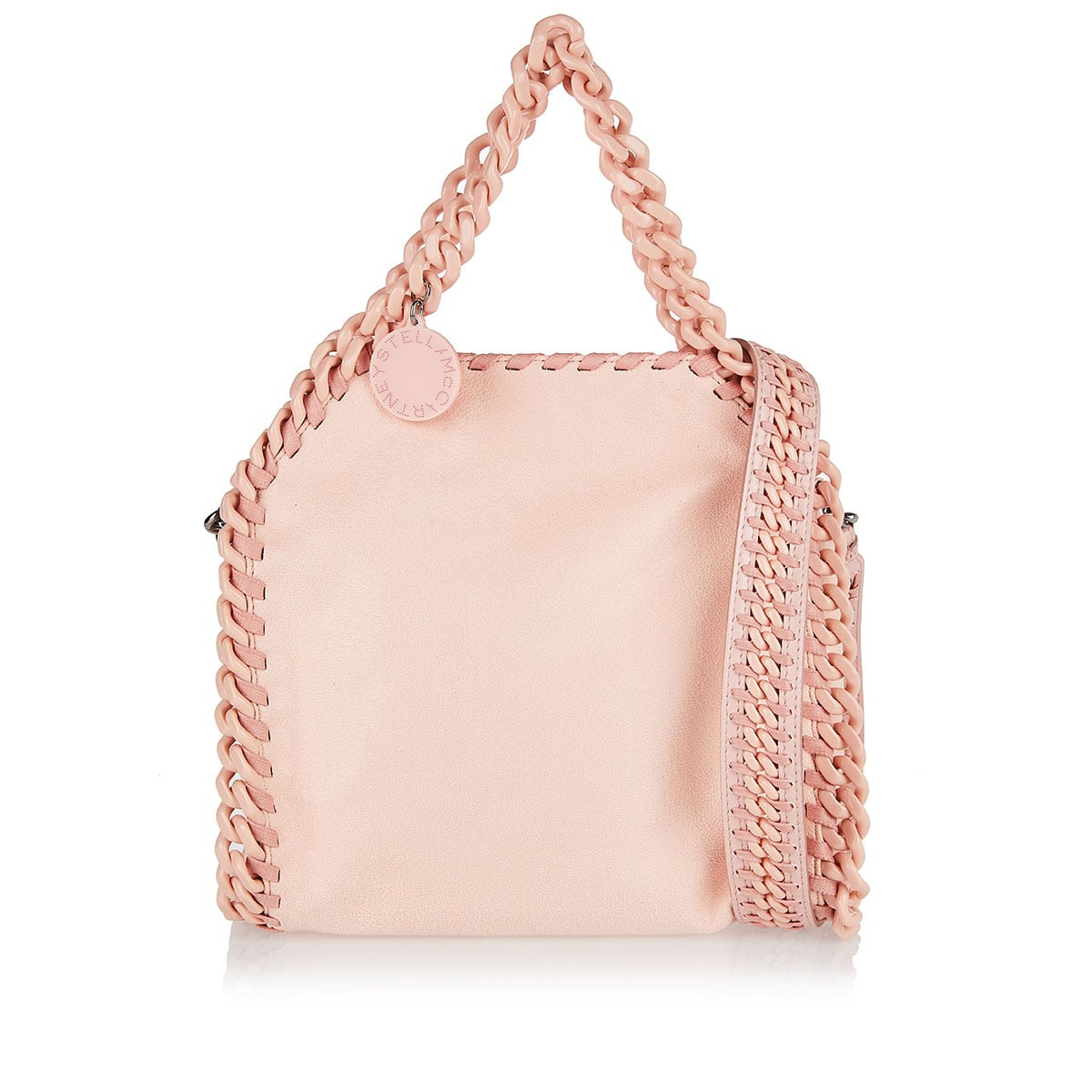 e0908d523cc955 Falabella Candy mini tote bag | LuisaWorld