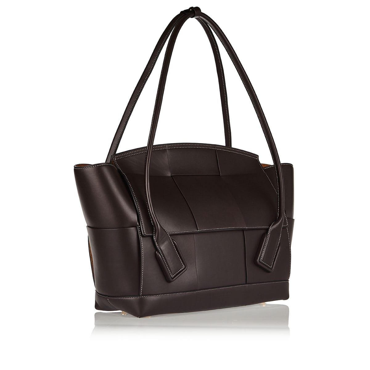 Arco 56 leather bag