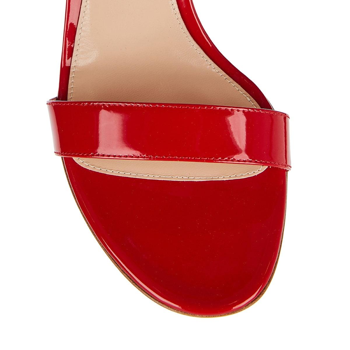 Portofino 85 leather sandals