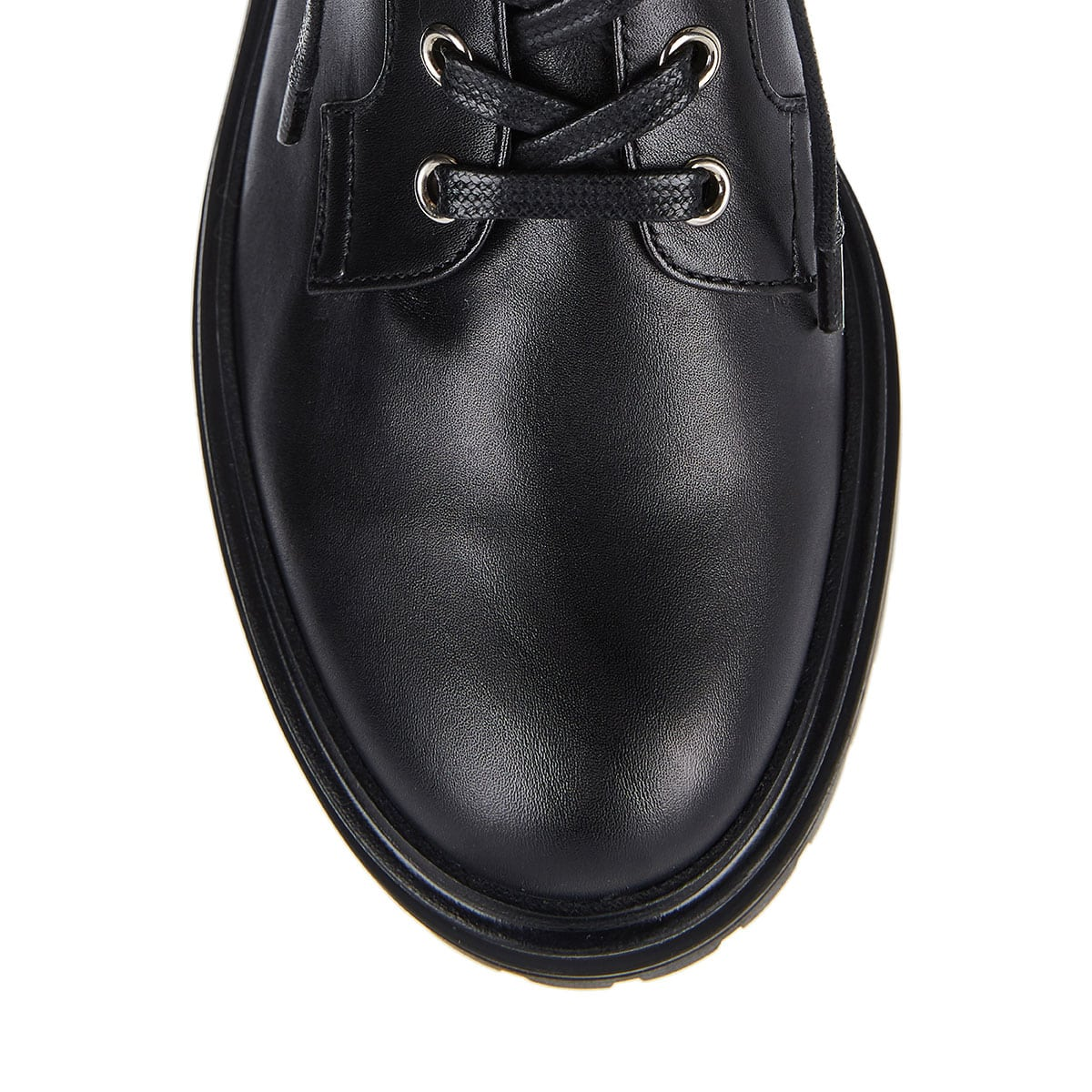 Martis 20 lace-up leather boots