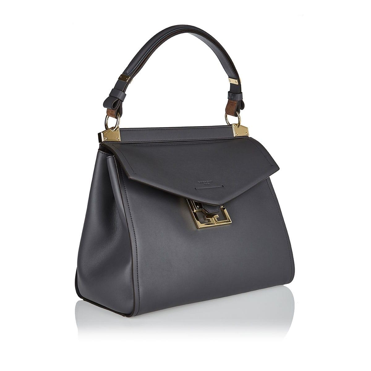 Mystic medium top-handle bag