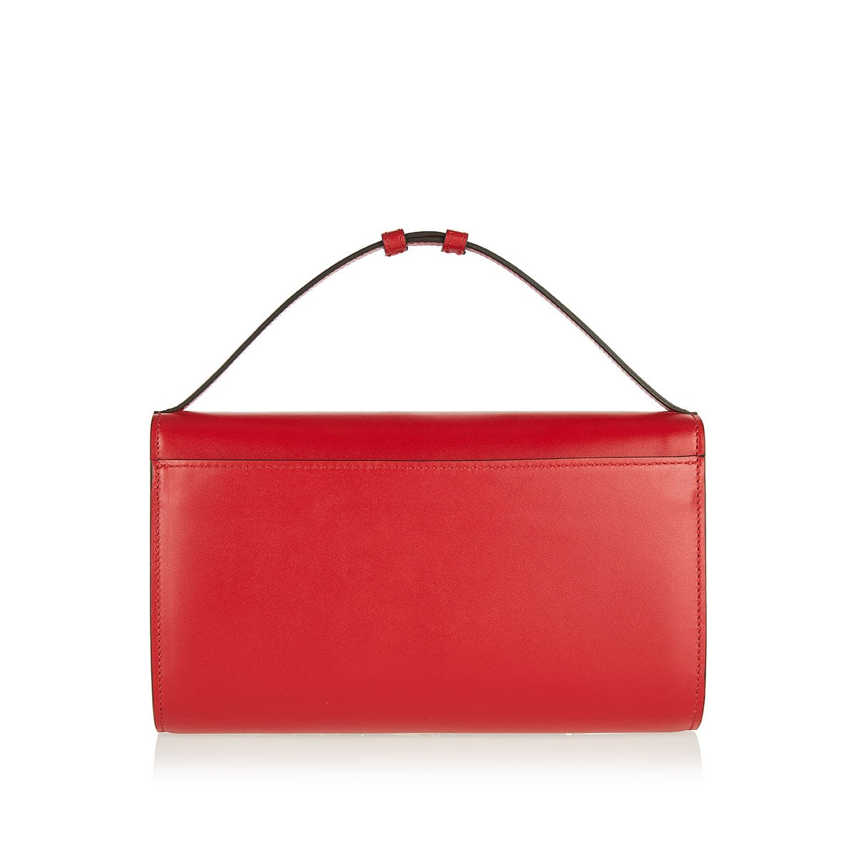 Zumi small leather shoulder bag
