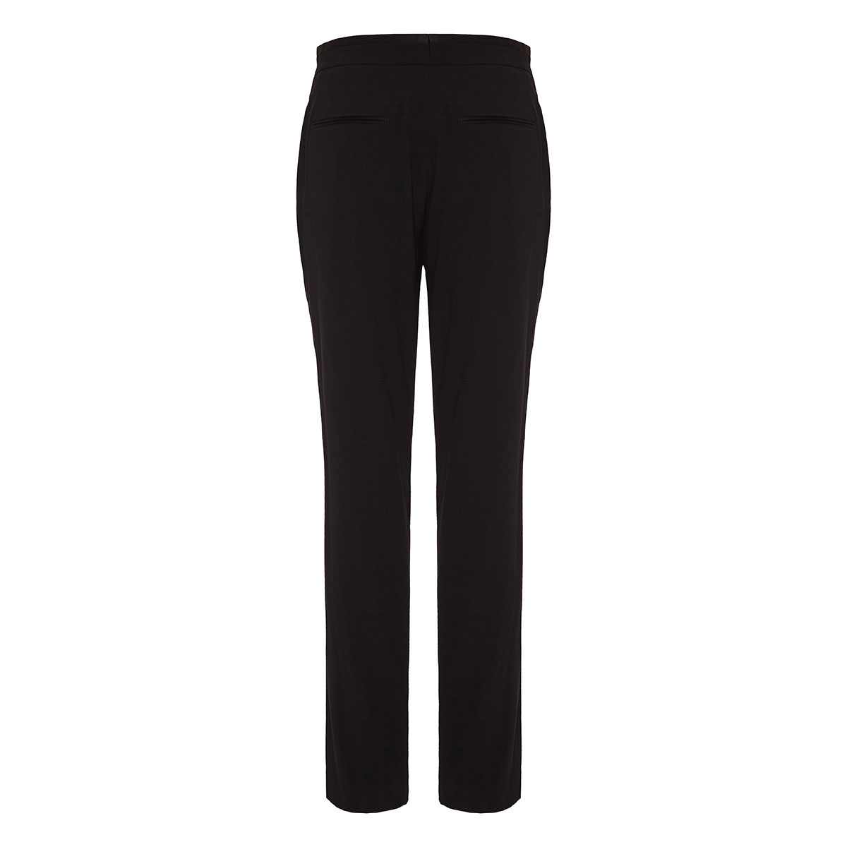 Windsor cropped tailored trousers