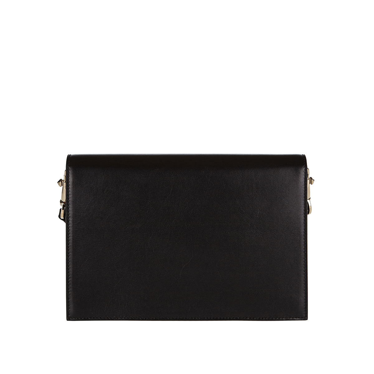 VCASE leather crossbody bag