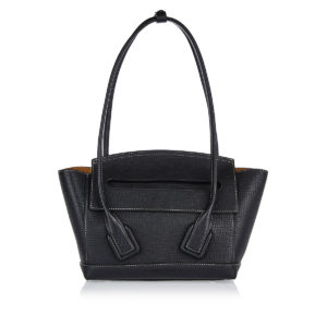 Arco 33 leather bag