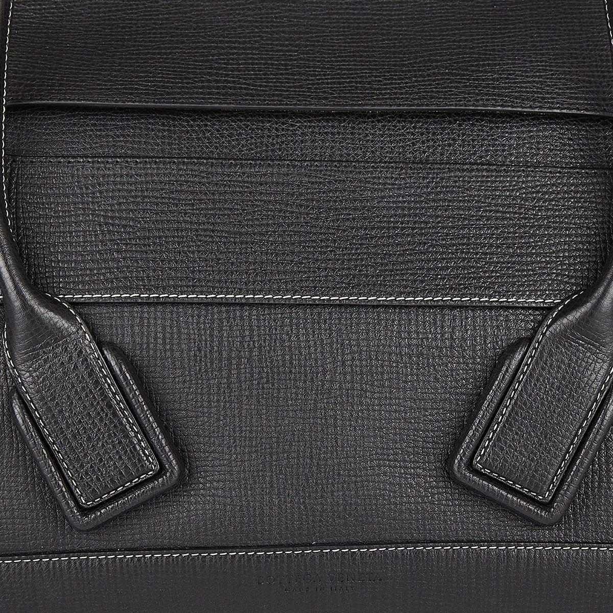 Arco 48 medium leather bag