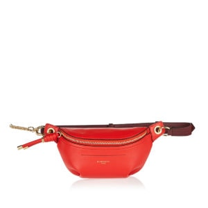 Small Whip leather belt bag