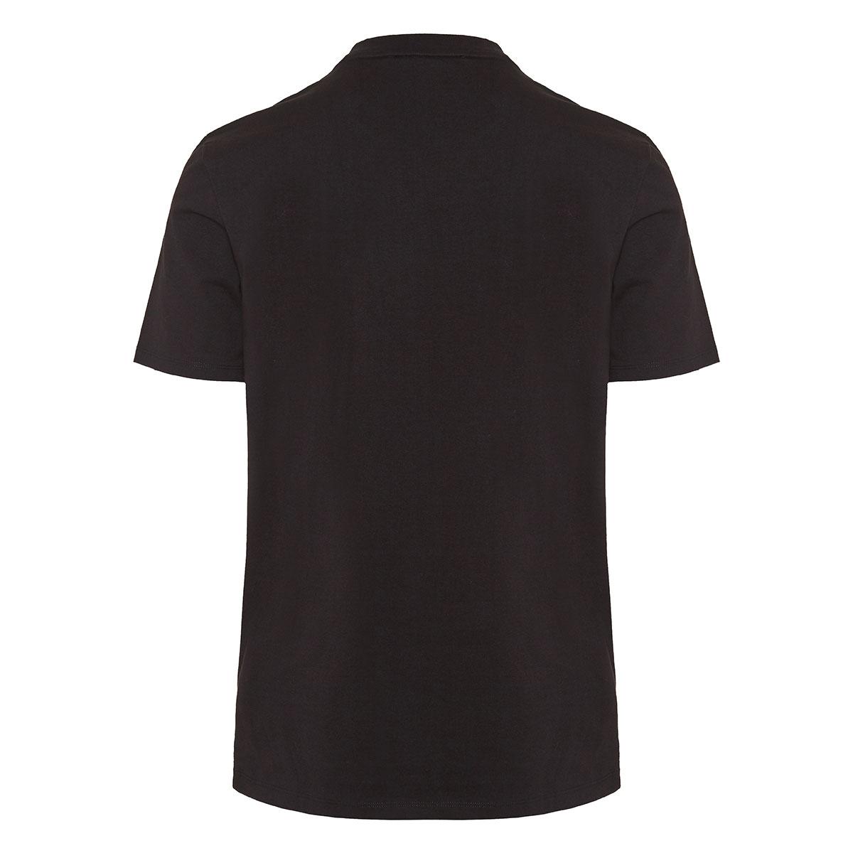 Glow-in-the-dark logo t-shirt