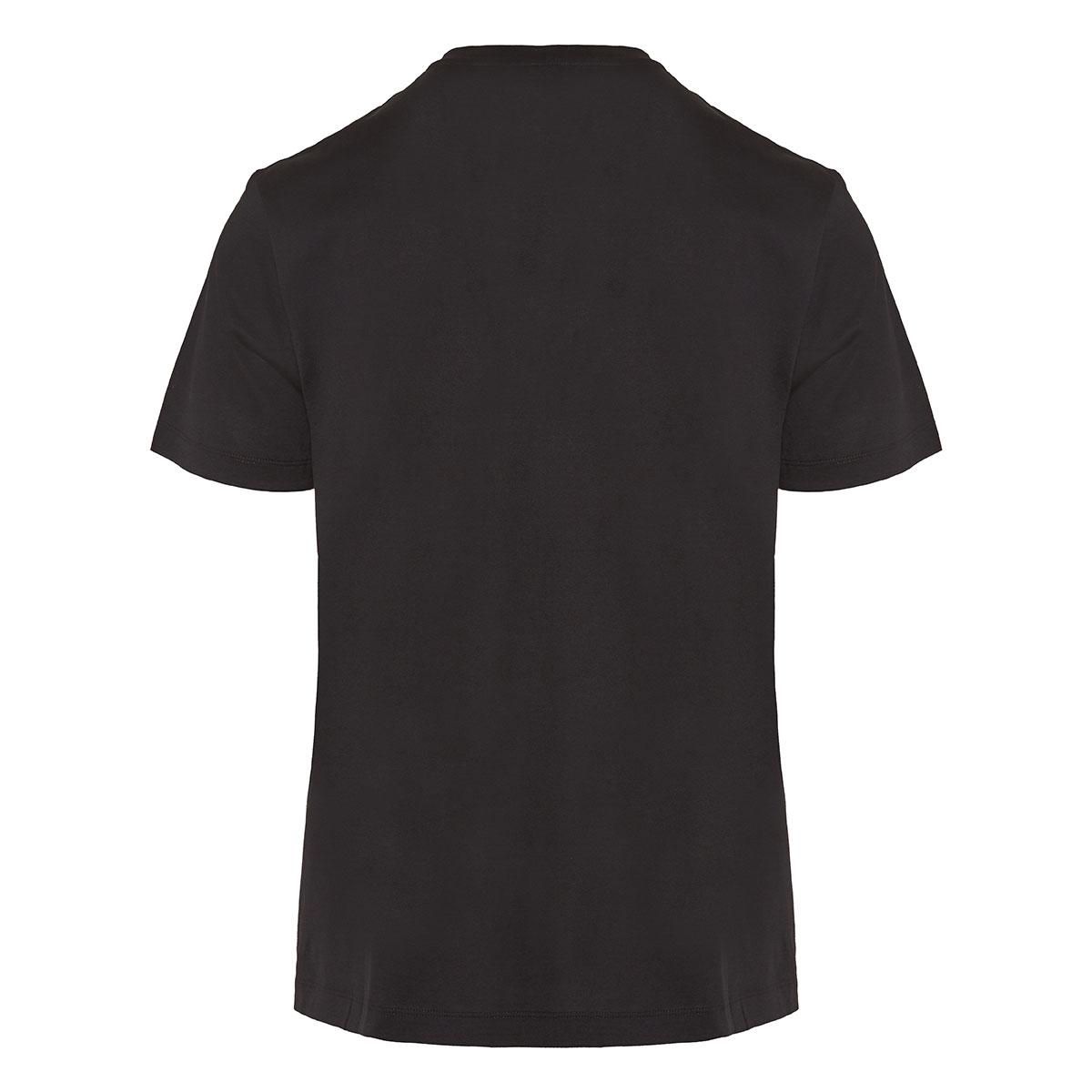 Medusa print T-shirt