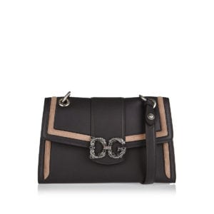 DG Amore Medium leather shoulder bag