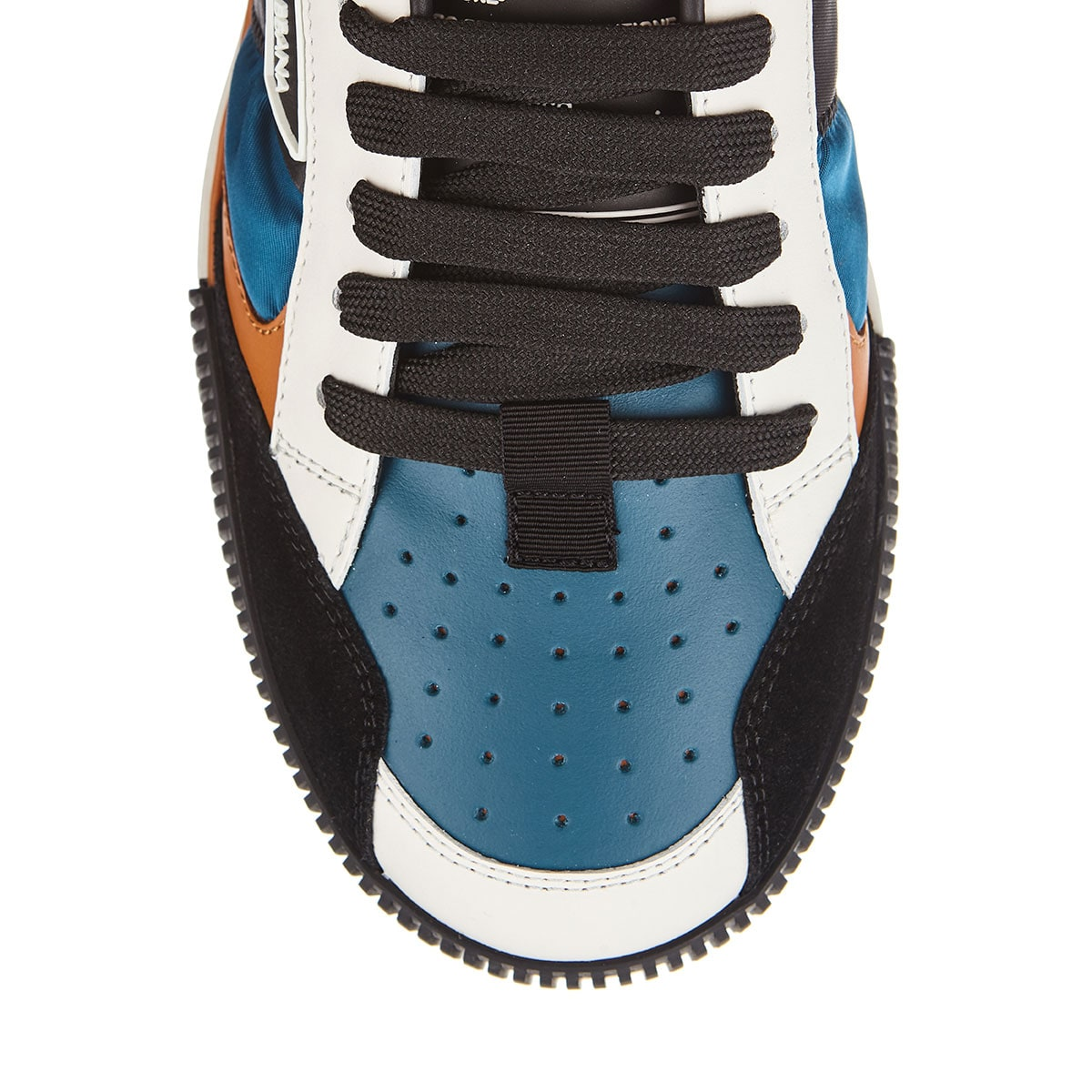 Miami low-top sneakers