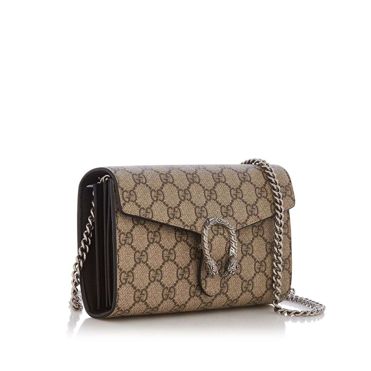 Dionysus GG Supreme chain wallet