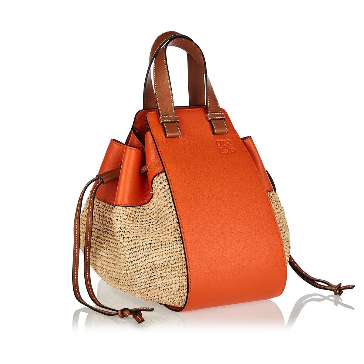 Paula's Hammock Drawstring medium bag