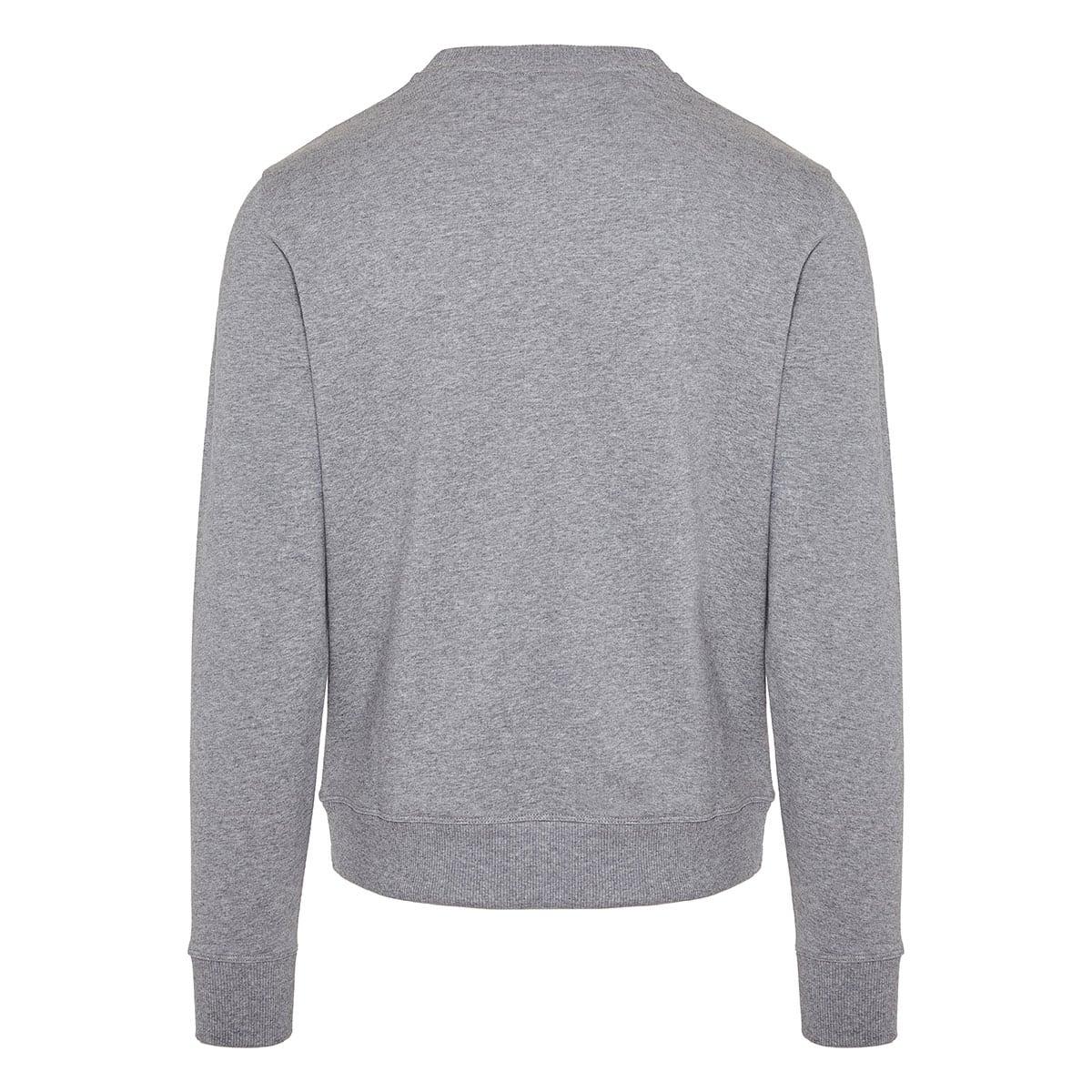 Anagram cotton sweatshirt