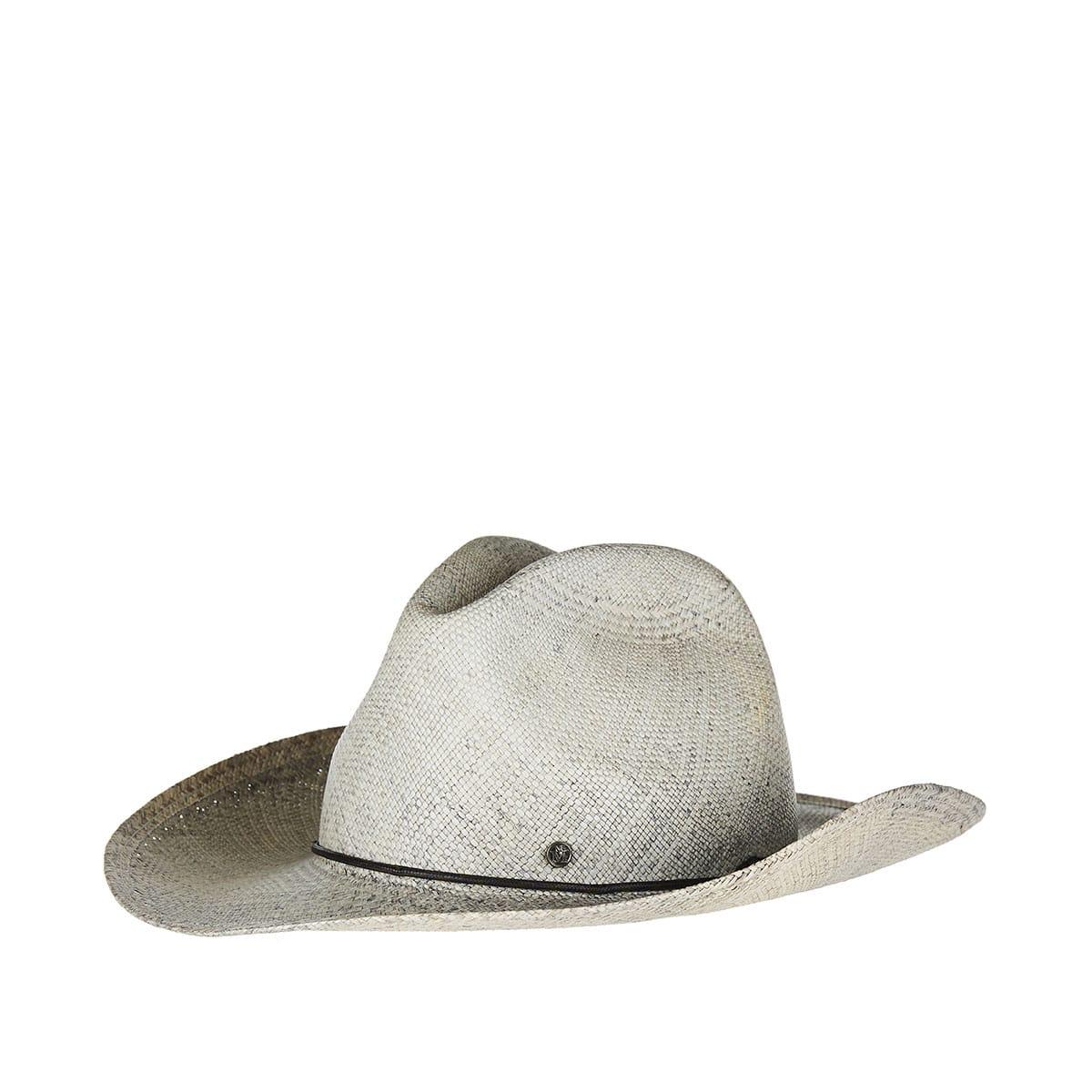 Austin, woven straw hat