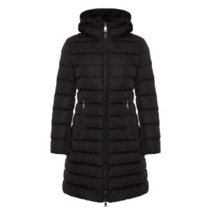 Talev down quilted jacket