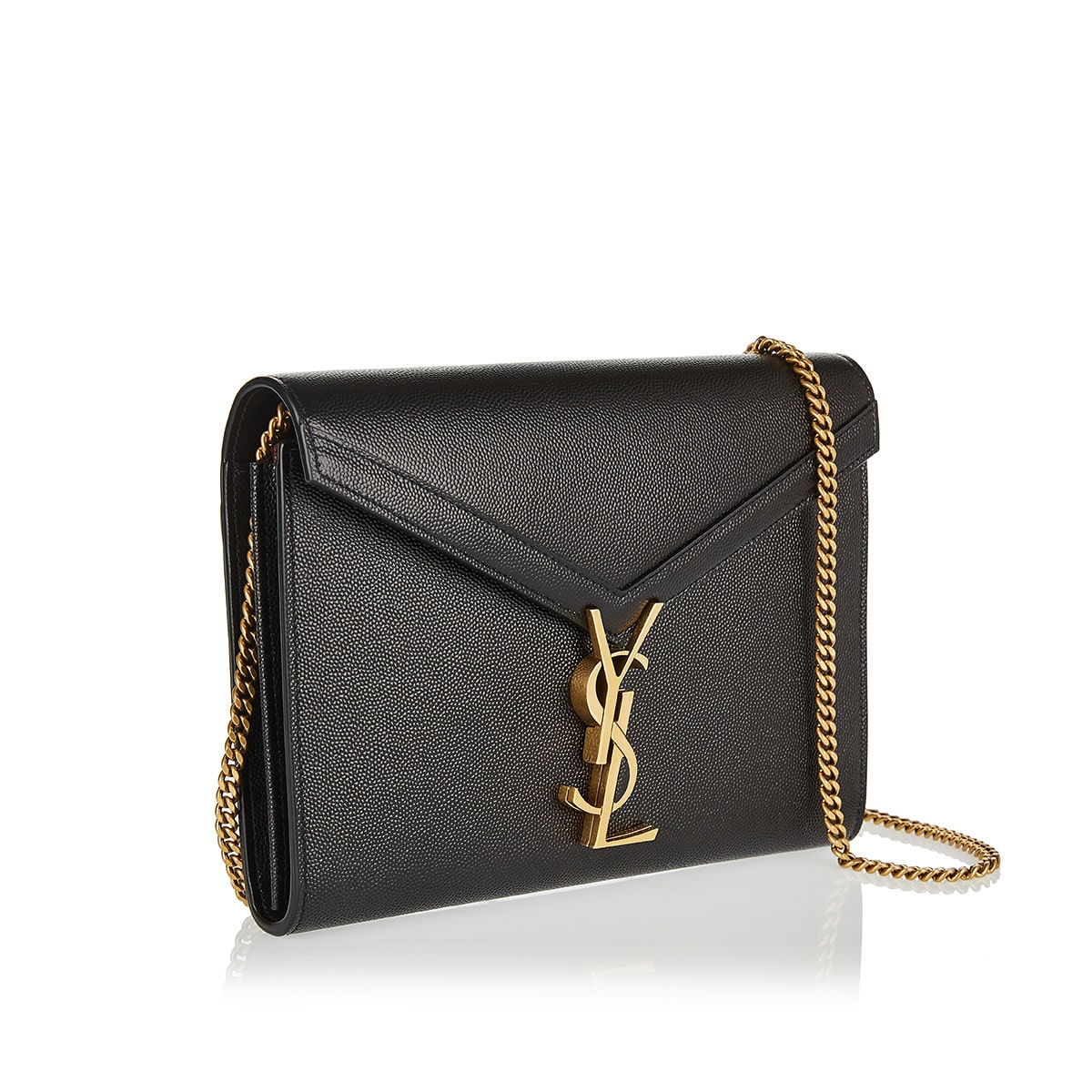 Cassandra wallet-on-chain leather bag