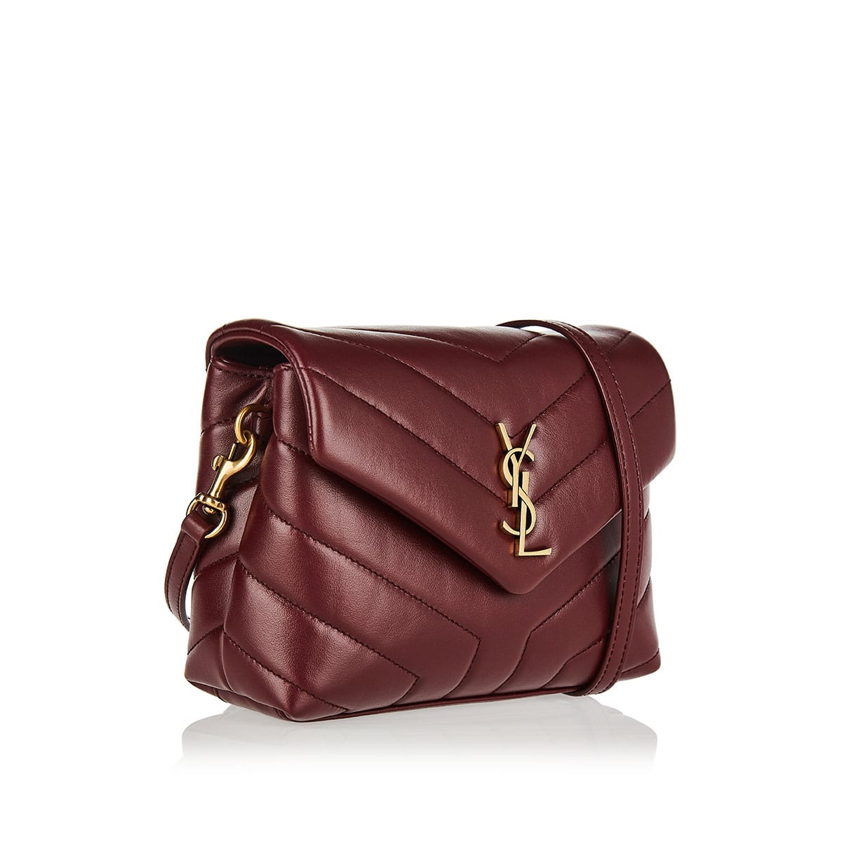 Loulou Toy Bag