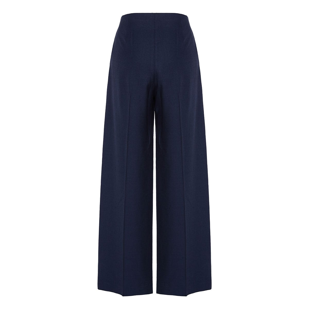 Lianno wide-leg tailored trousers