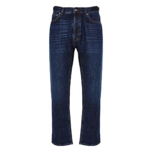 VLTN boxie-fit jeans