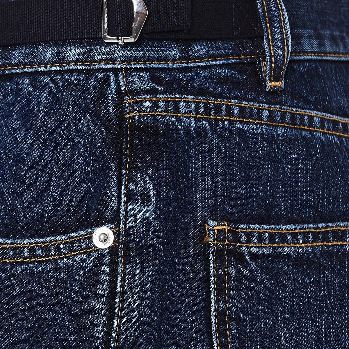 VLTN boxie-fit jeans