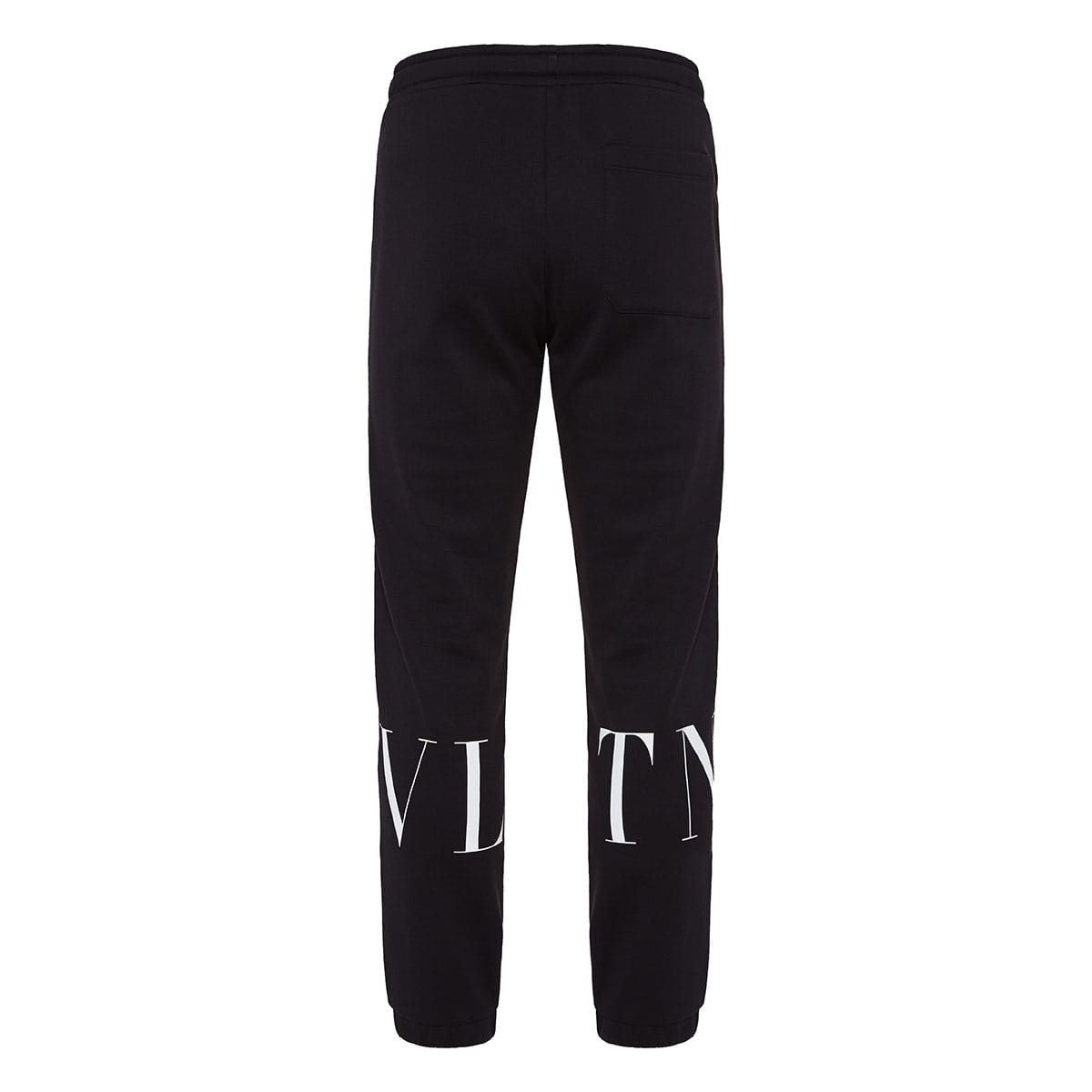 VLTN cotton track trousers