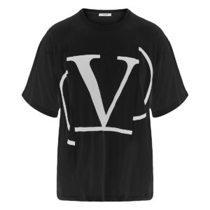 VLOGO oversized t-shirt