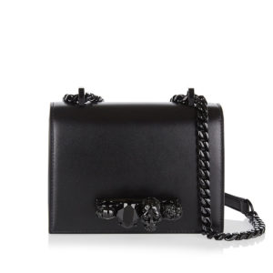 Four-ring small chain bag