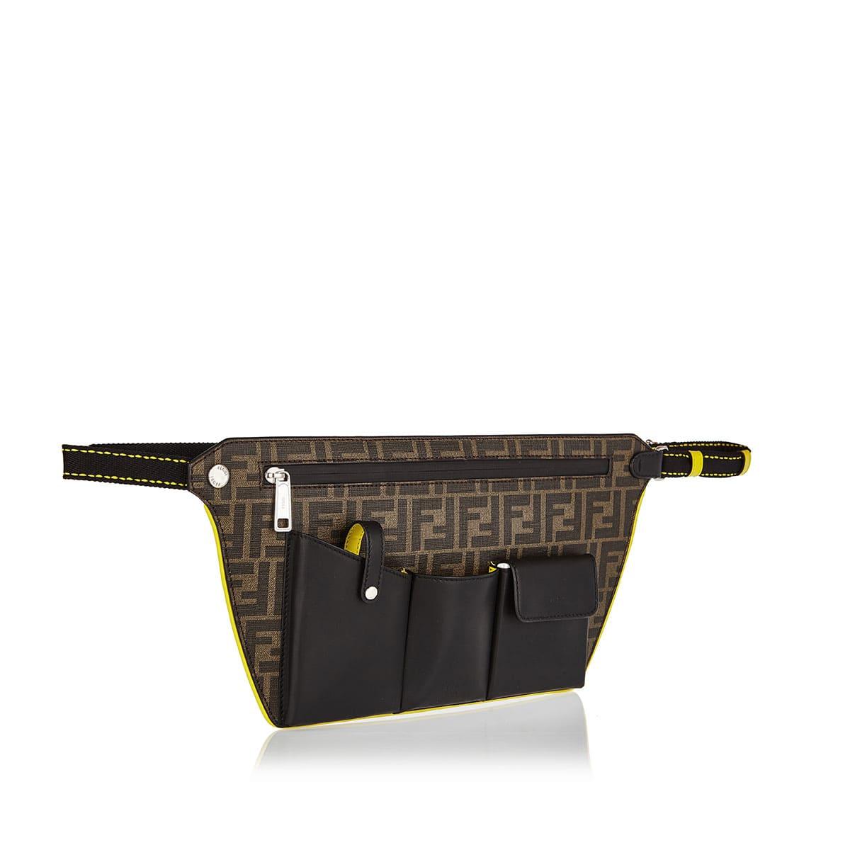 FF Multi Pocket Belt Bag