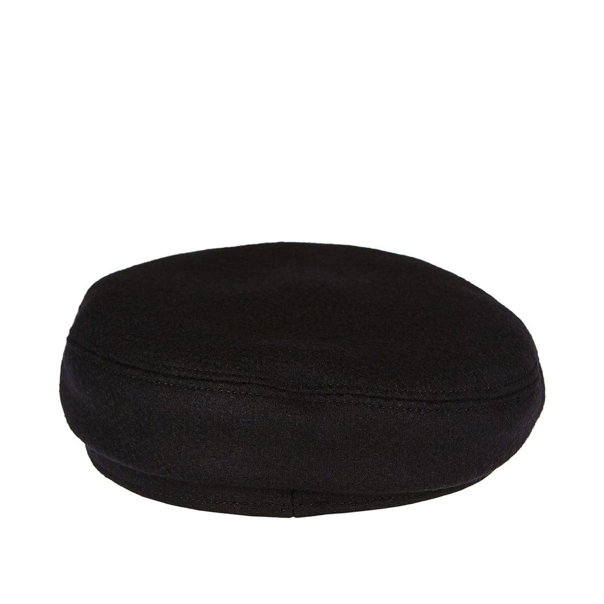 Evie wool cap
