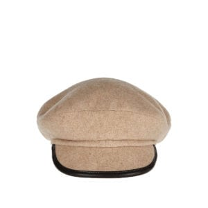 Billy cashmere cap