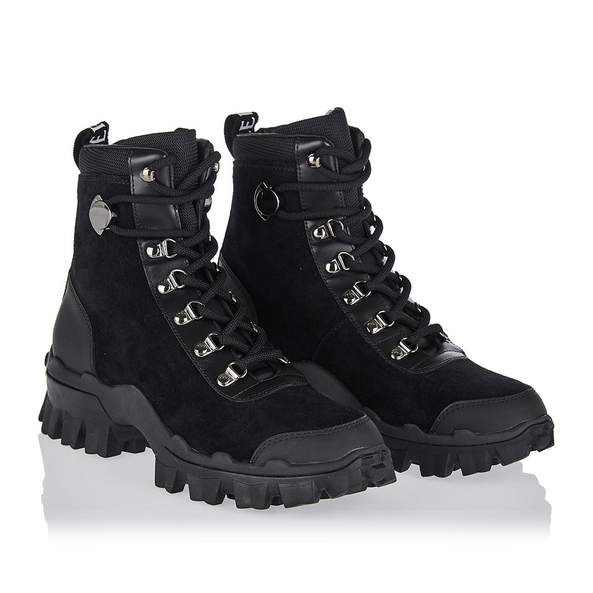 Helis hiking boots