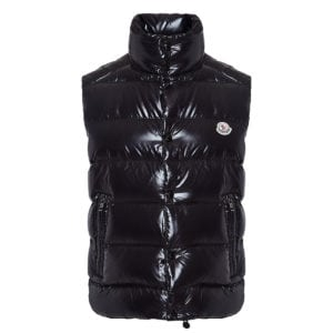 Tib quilted down gilet