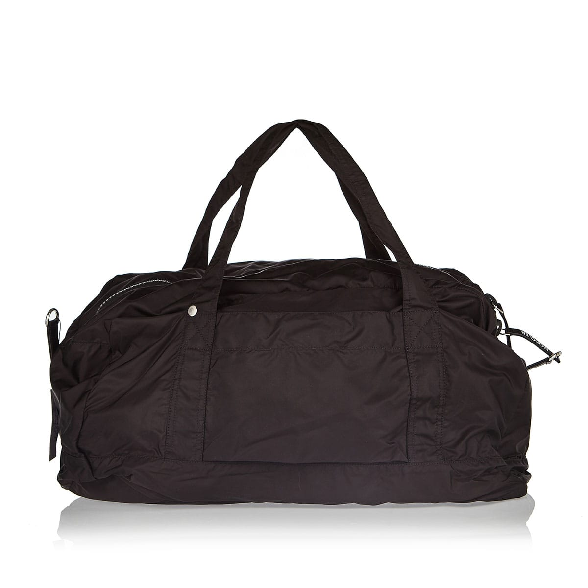 Nivelle nylon gym bag