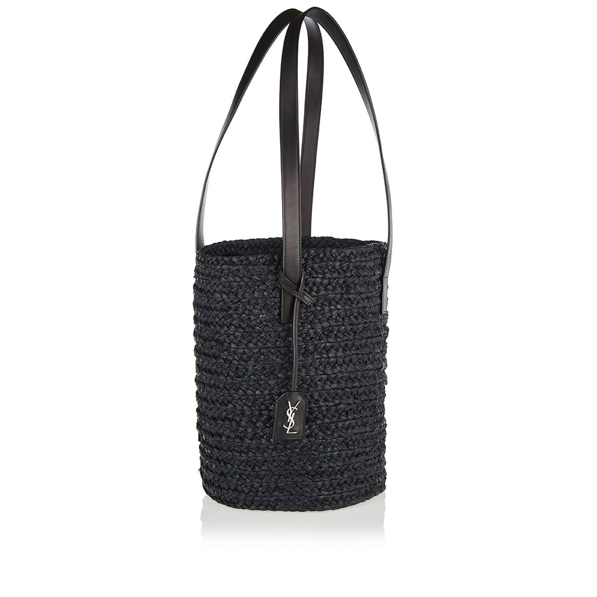 Panier small raffia bag