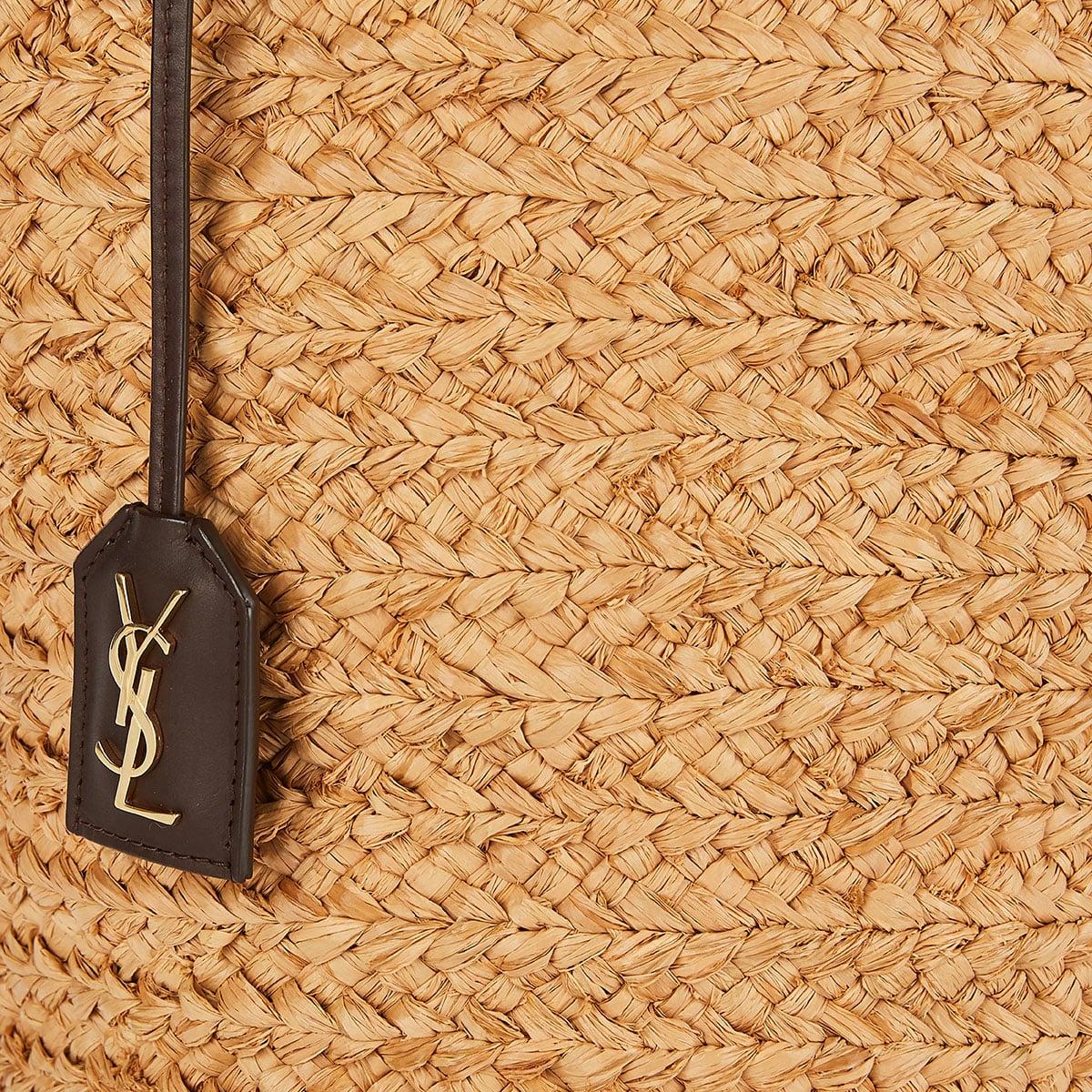 Panier small raffia bag