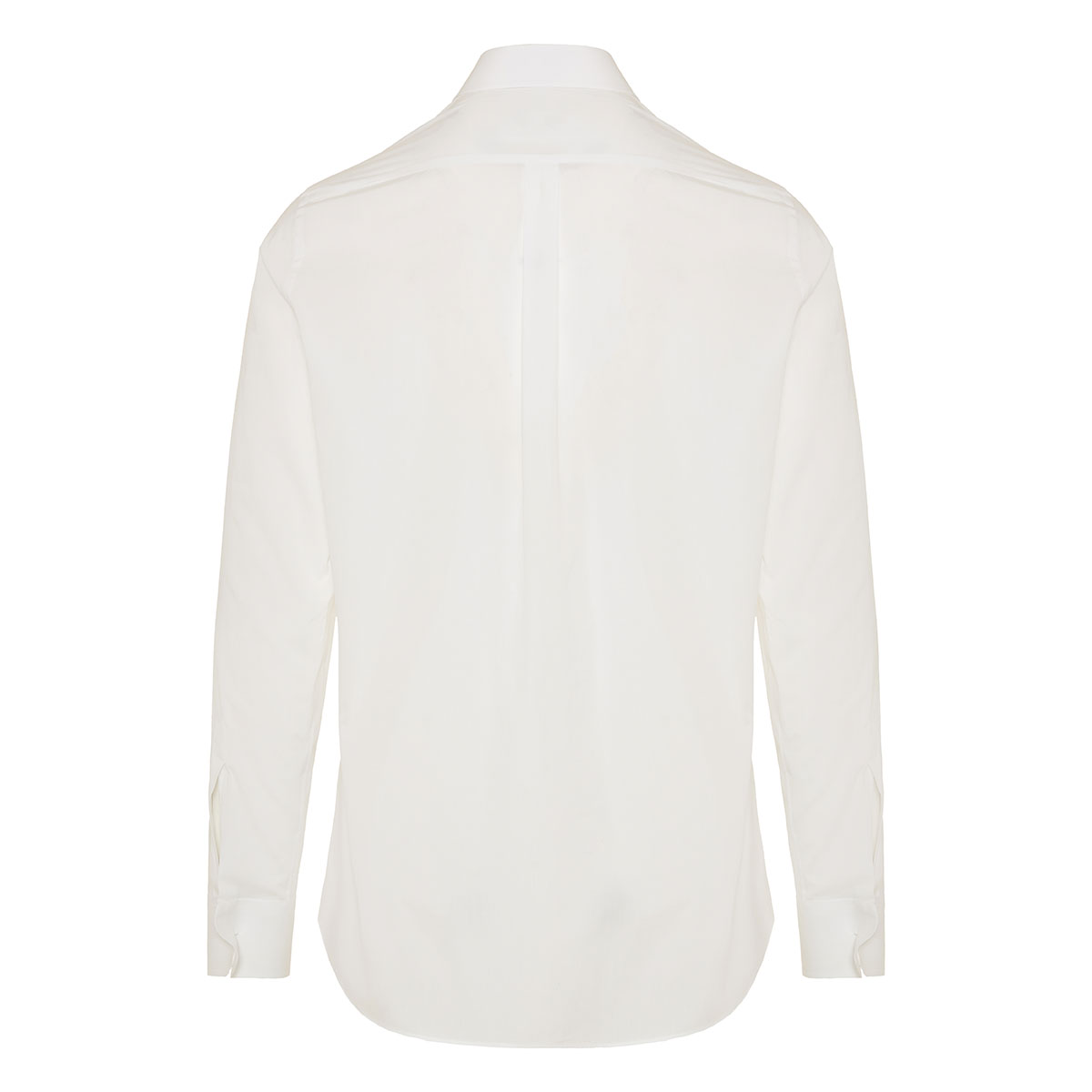 Crown-embellished shirt