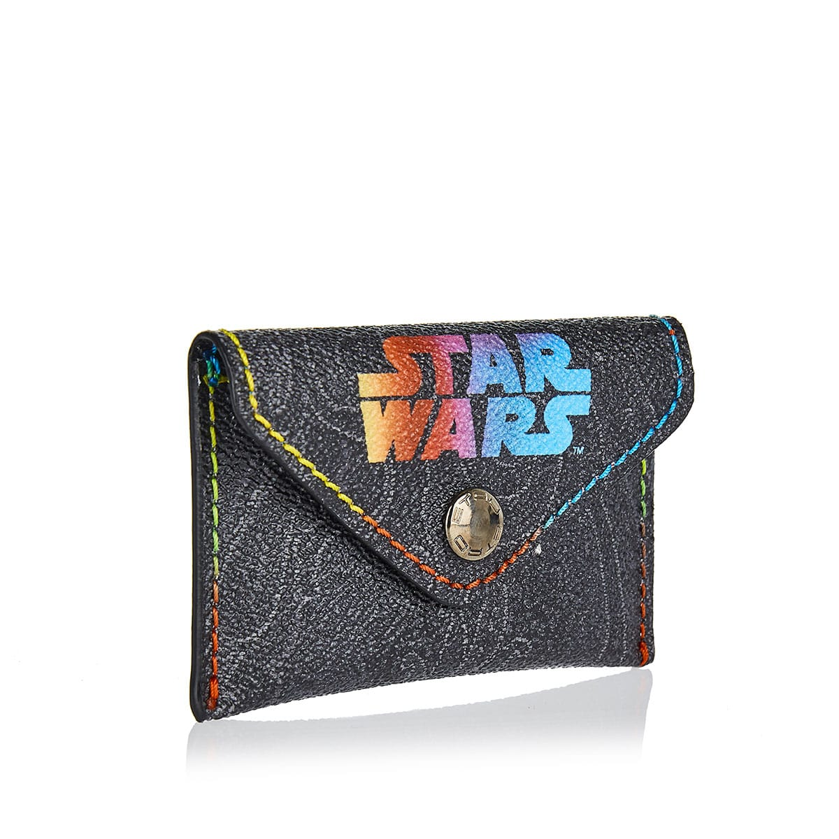 x Star Wars logo card holder