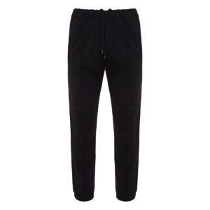 FF-detailed track trousers