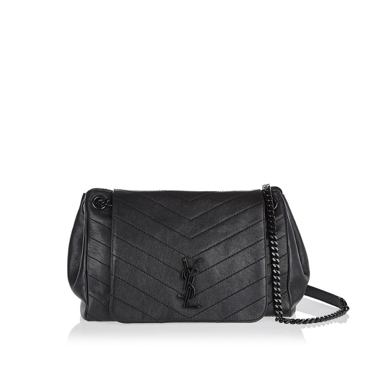 Medium Nolita leather bag